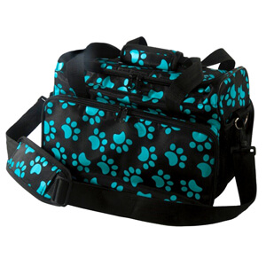 Wahl Pet Travel Bag Turquoise