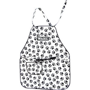 Wahl Paw Print Grooming Apron