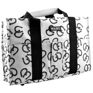 Wahl Horseshoe Tote, Small