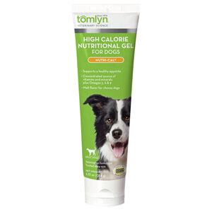 Nutri-Cal High Calorie Supplement for Dogs
