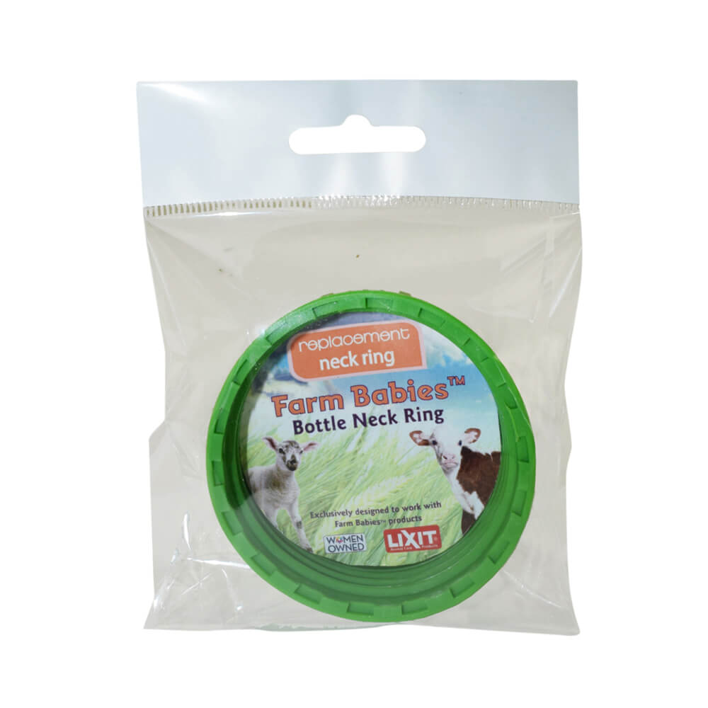 Replacement Neck Ring, for 1 & 2 qt Bottle