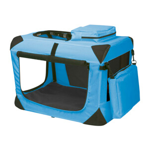 Generation II Deluxe Portable Soft Crate 21