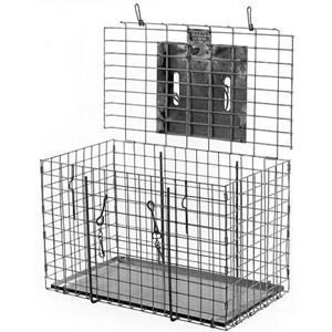 Tomahawk Model 303 Top Opening Cage