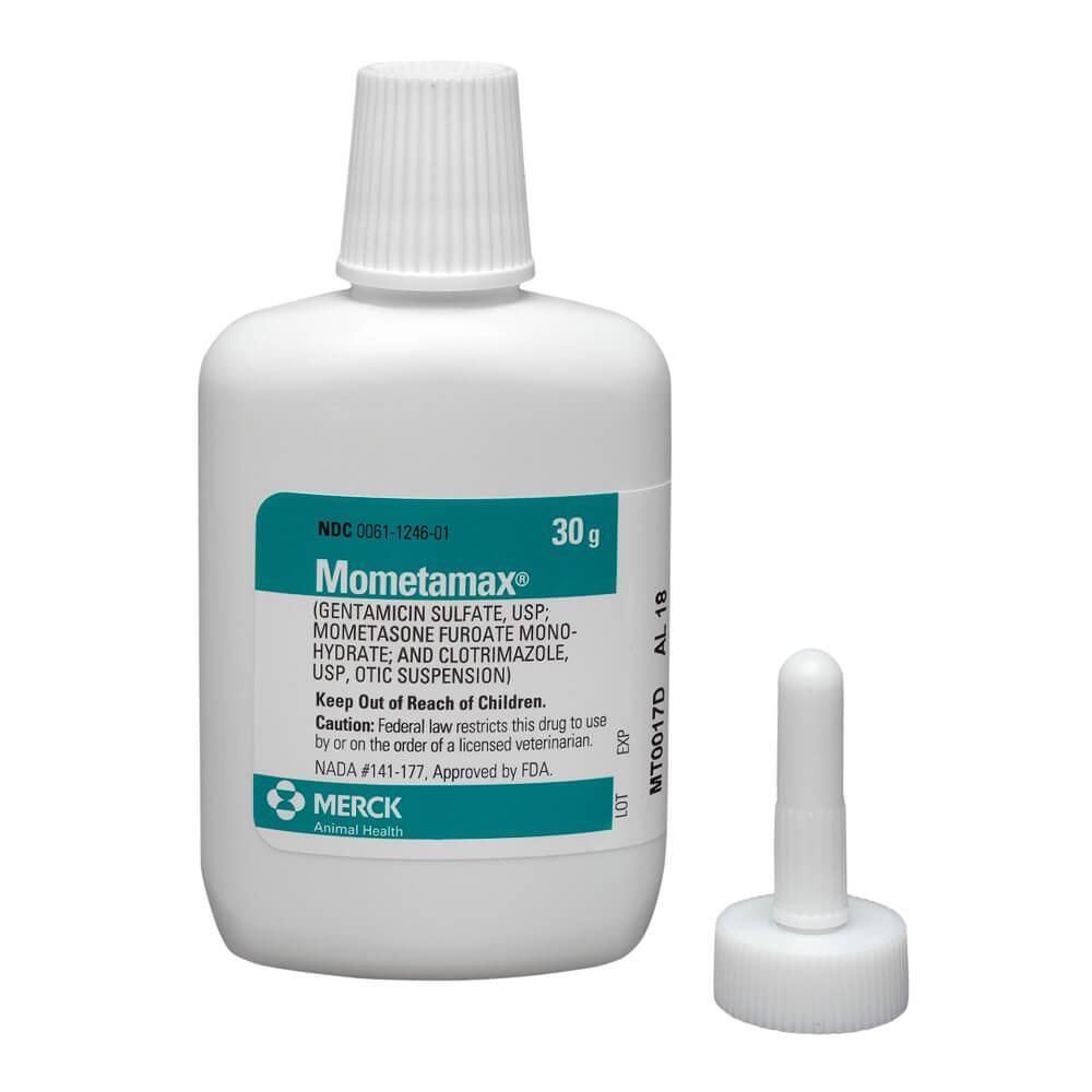 Mometamax Rx 30 G