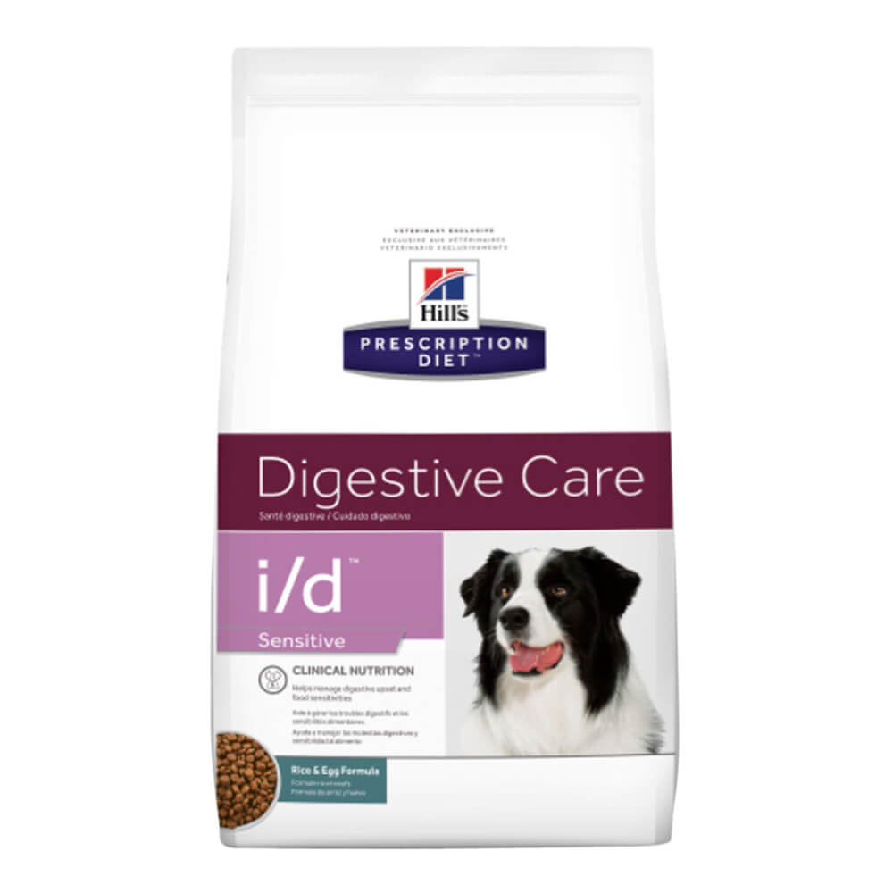 Science Diet Rx i/d Canine, 17.5 lb