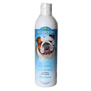 Bio-Groom Natural Oatmeal Anti-itch Shampoo