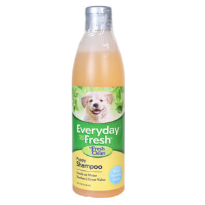 Fresh 'n Clean Everyday Fresh Puppy Shampoo