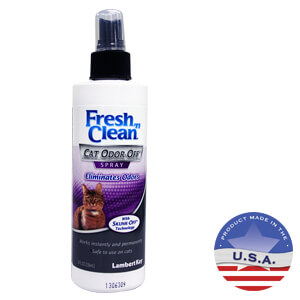 Fresh 'n Clean Cat Odor-Off Spray