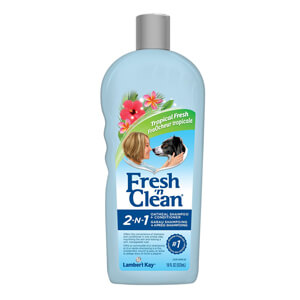 Fresh 'n Clean 2-in-1 Conditioning Shampoo