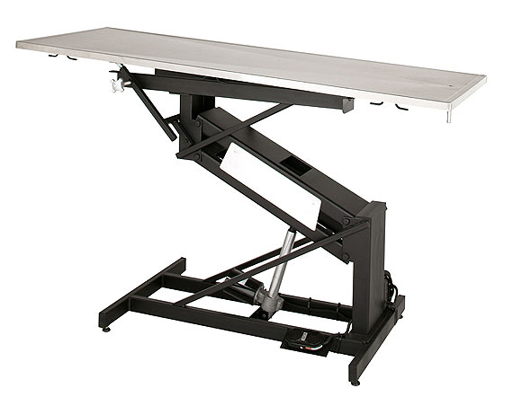 PetLift Electric Surgery Table