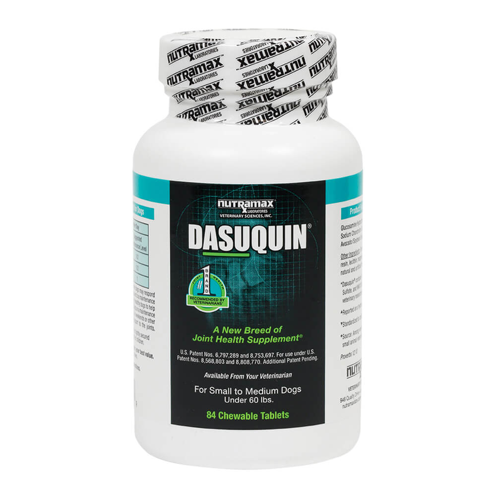 Dasuquin for Dogs, 84 Chew Tabs