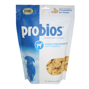 Probios Digestion Support Dog Treats