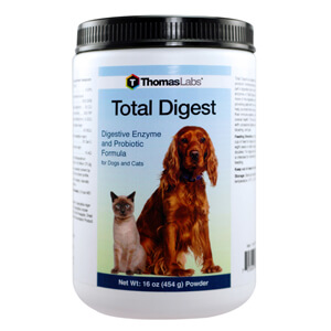 Total Digest Powder 16 oz