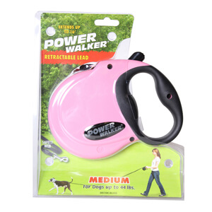 Power Walker, Pink Medium