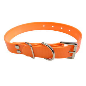 Sport Collar – Plastic Coated Dog Collar