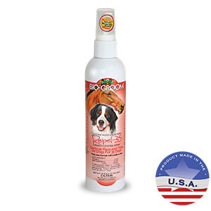 Bio-Groom Repel-35 Residual Action Insect Control Spray, 8 oz