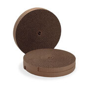 Turbo Scratcher 4 Replacement Pads 2pk