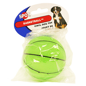 Basketball Toy