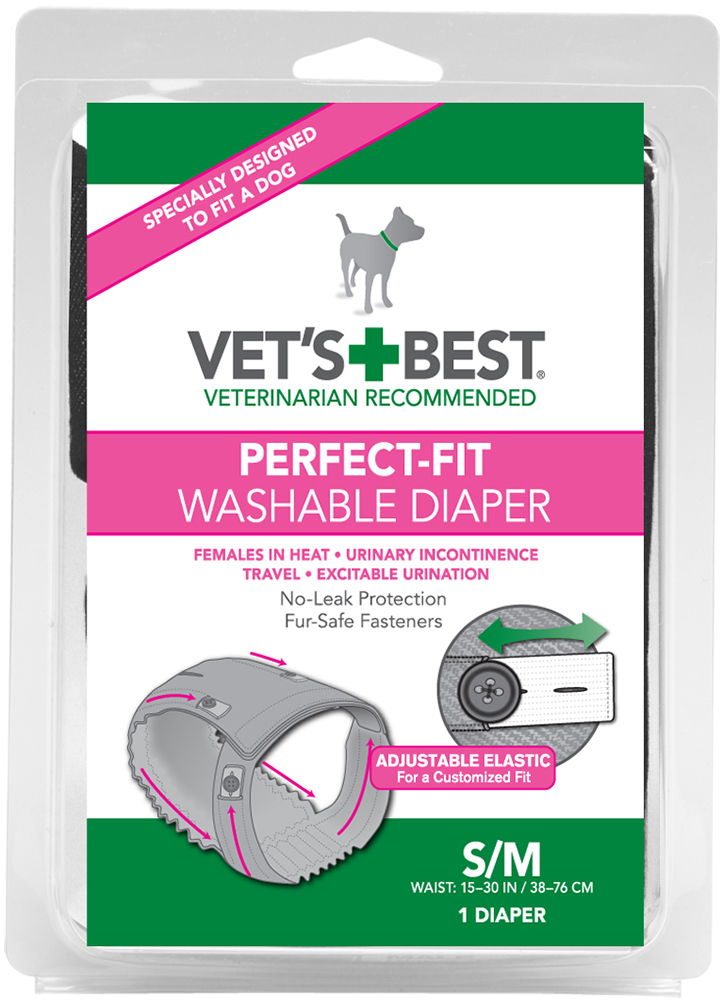 Best Dog Diapers For Females In Heat