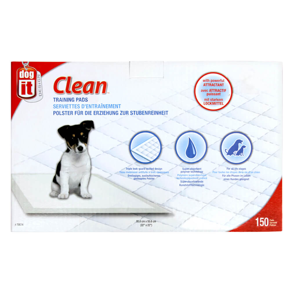 Dogit Clean Training Pads