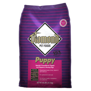 Diamond Puppy Formula