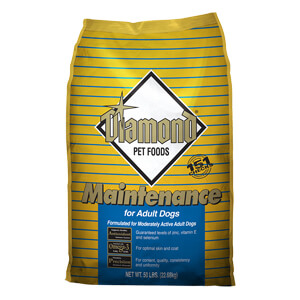 Diamond Maintenance Formula for Adult Dogs