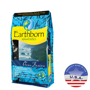 Earthborn Holistic Ocean Fusion Natural Dog Food, 5 lbs