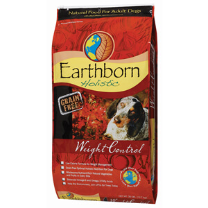 Earthborn Weight Control, 28 lbs