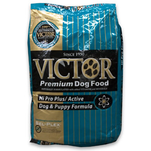 Victor Hi Pro Plus/Active 30-20 Dog & Puppy Food