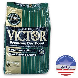 Victor Performance Plus Joint Health 26-18 Dog Food