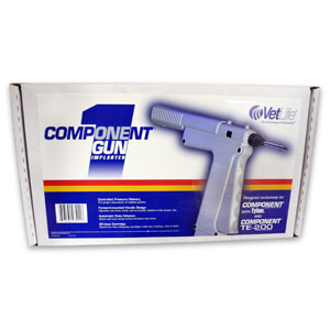 Component ONE GUN Implanter