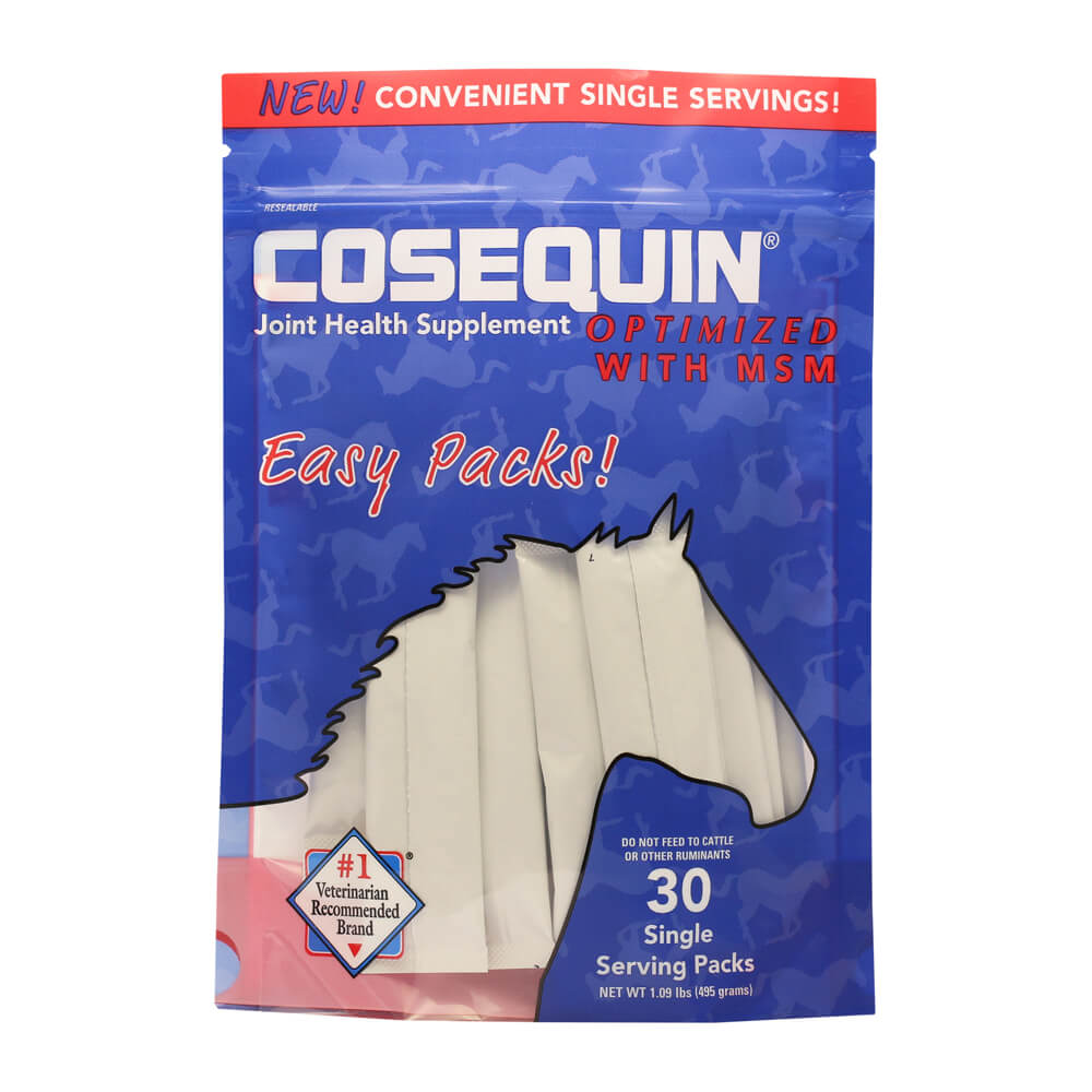 Cosequin Optimized w/ MSM Easy Packs 30ct