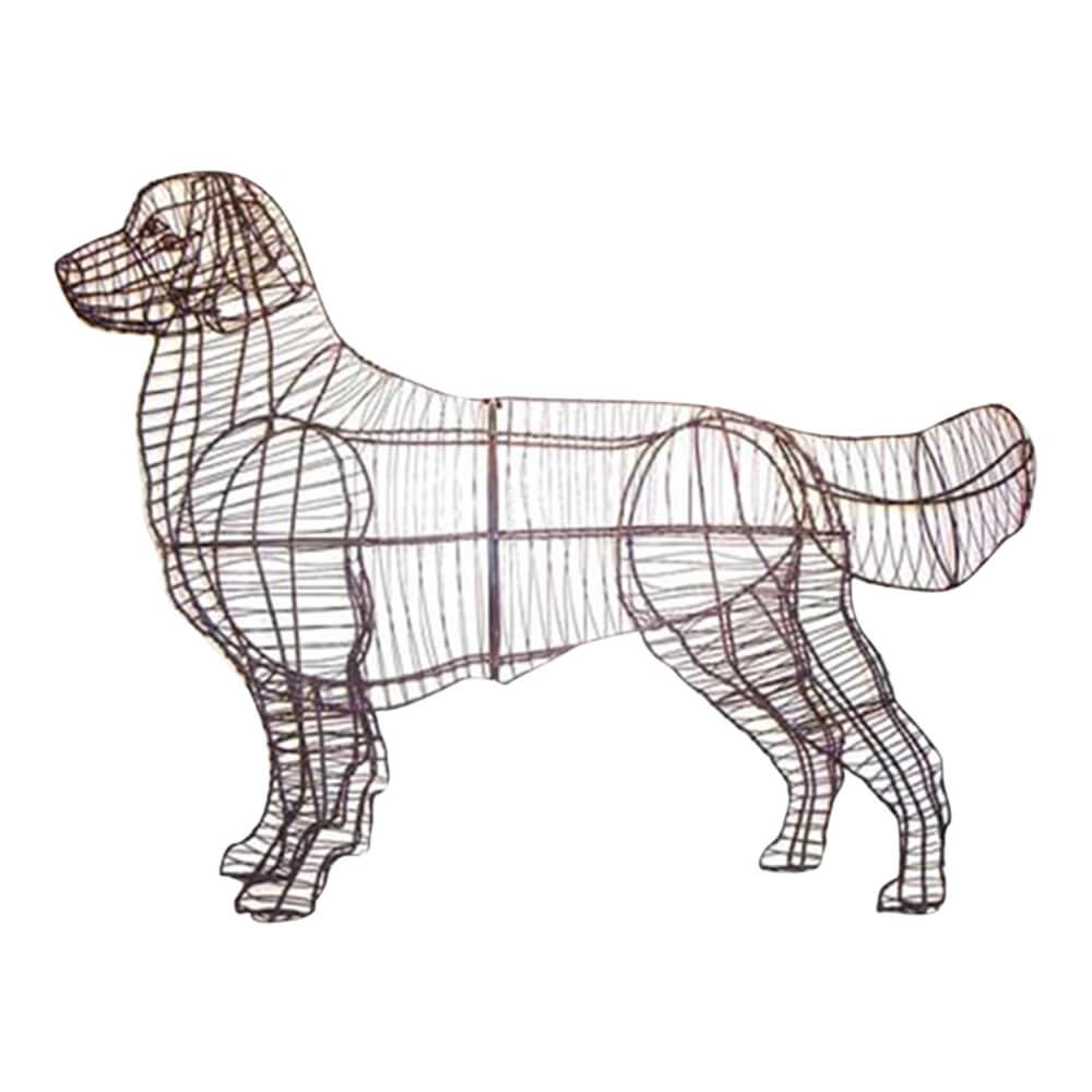 Wire Art, Labrador Retriever 30