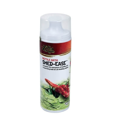 Zilla Shed Ease Conditioning 8 oz