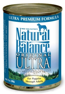 Ultra Premium Dog Can 12/13Oz Ultra Premium Formula