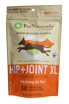Hip & Joint Xl Chews