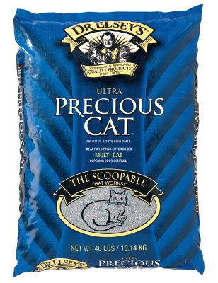 Precious Cat Ultra Scoop