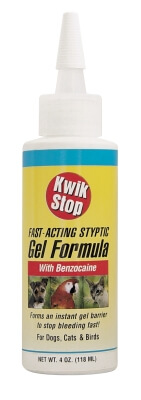 Kwik-Stop Gel 4 oz