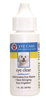 Eye Clear 1 oz