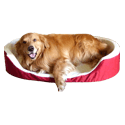 Traditional Pet Beds & Throws