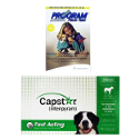 Oral Flea & Tick Control