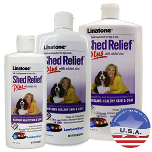 Linatone Shed Relief Plus