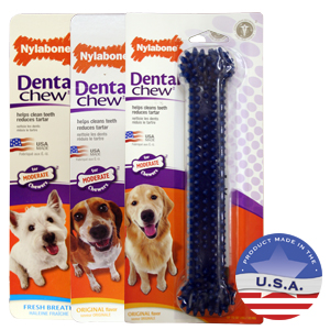 NylaBone Dental Chew