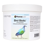 Bird Biotic (Doxycycline Powder), 100mg x 60 Packets