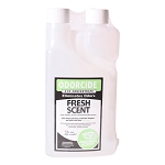 Odorcide Fresh Scent Concentrate, 16 oz