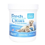 Fresh 'n Clean Solid Pet Odor Deodorizer, 16 oz