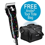 Happy Hour 5spd Detachable Blade Clipper w/ FREE Tote Bag