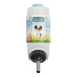 Lixit Plastic Dog Bottle for Toy Breeds & Puppies
