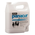 Panacur Beef & Dairy Cattle Dewormer Suspension Rx, 10% x Gallon