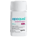 Rx, Apoquel, 16 mg. 100 ct.